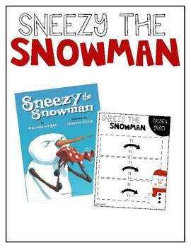 Sneezy the Snowman / Read-Aloud