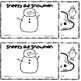 Sneezy the Snowman Retelling Pack