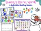 Sneezy the Snowman's Secret Words: A Sight Word Spelling Mission