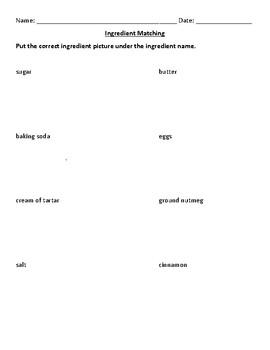 Snickerdoodle Sequencing