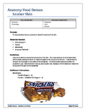Snickers Skin