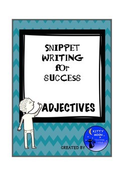 Snippet Writing for Success - Adjectives (UK English spelling)