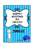 Snippet Writing for Success - Similes (US English spelling)