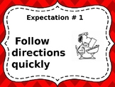 Snoopy 5 expectations