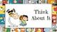 Snoopy / Peanuts Behavior Clip Chart