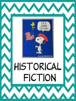 Snoopy theme fiction genre signs