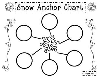 Snow Anchor Chart