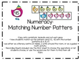 Snow Birds - Numeracy Activity