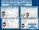 Snow Bonds: x and ÷ with multiples of 10 task cards & printables (set b)