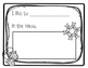 Snow Bulletin Board Kit