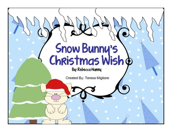 Snow Bunny's Christmas Wish