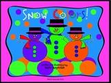 Snow Colors: A Colorful Literacy Unit