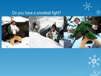 Snow :Conversations