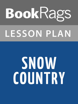 Snow Country Lesson Plans