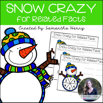 Snow Crazy for Related Facts
