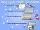 Snow Cycle, Snowflake Cycle Mobile Craft
