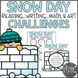Snow Day Activities and Challenges