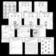 Snow Day Challenge - No-Prep Snow Day Activities January Printables