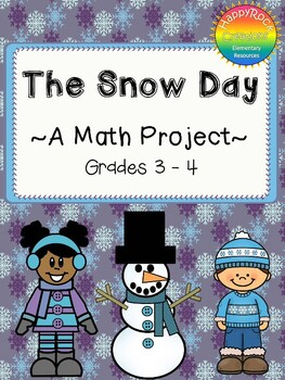 Snow Day Math Project