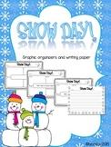 Snow Day Writing