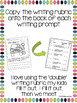 Snow Day Writing Prompts For Emergent Writers