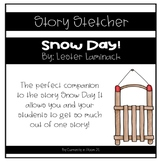Snow Day! by Lester Laminack