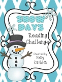 Snow Days Reading Challenge