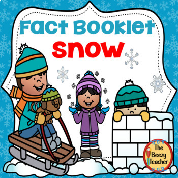 Snow Fact Booklet