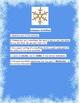 Snow Factoids: An Interactive Notebook Activity(FREEBIE)