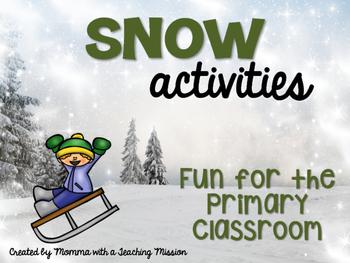 Snow Fun Centers