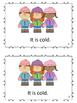 Snow Fun Readers