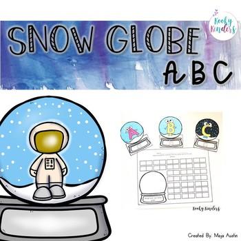 Snow Globe ABC