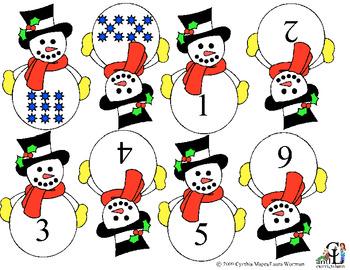 Snow Globe Buddies
