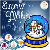 Snow Globe Categories