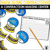 Snow Globe Contractions Center