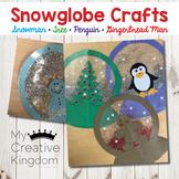 Snow Globe Crafts