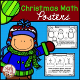 "Christmas Math ""Word Problems"""