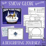 Snow Globe Family Similes, Vocabulary, Descriptive Writing