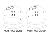 Snow Globe Regrouping