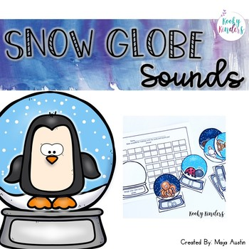 Snow Globe SOUNDS