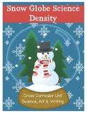 Snow Globe Science: A Cross Curricular Holiday Lab