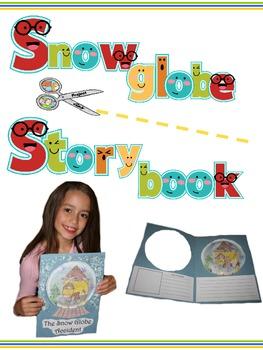 Snow Globe Storybook