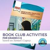 Snow Globe Travelers Book Club Activities