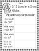 Snow Globe Writing and Craftivity!!!