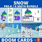 Snow Math BOOM Bundle