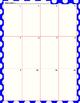 Snow Monster Multiplication- Skills Task Card- QR Codes