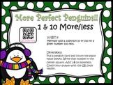 Snow Much Fun!! 2-3rd Grade Math Centers