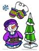 Snow Much Fun! Nonstandard Measurement