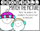 Snow Much Fun Winter Math Centers: Place Value Edition