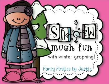 Snow Much Fun with Winter Graphing
